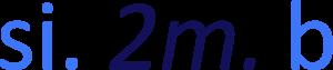 logo SI2MB