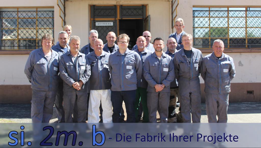 équipe SI2MB